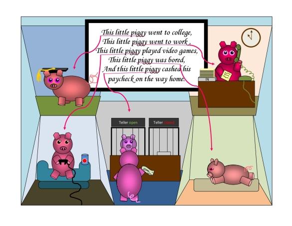 this little piggy-1